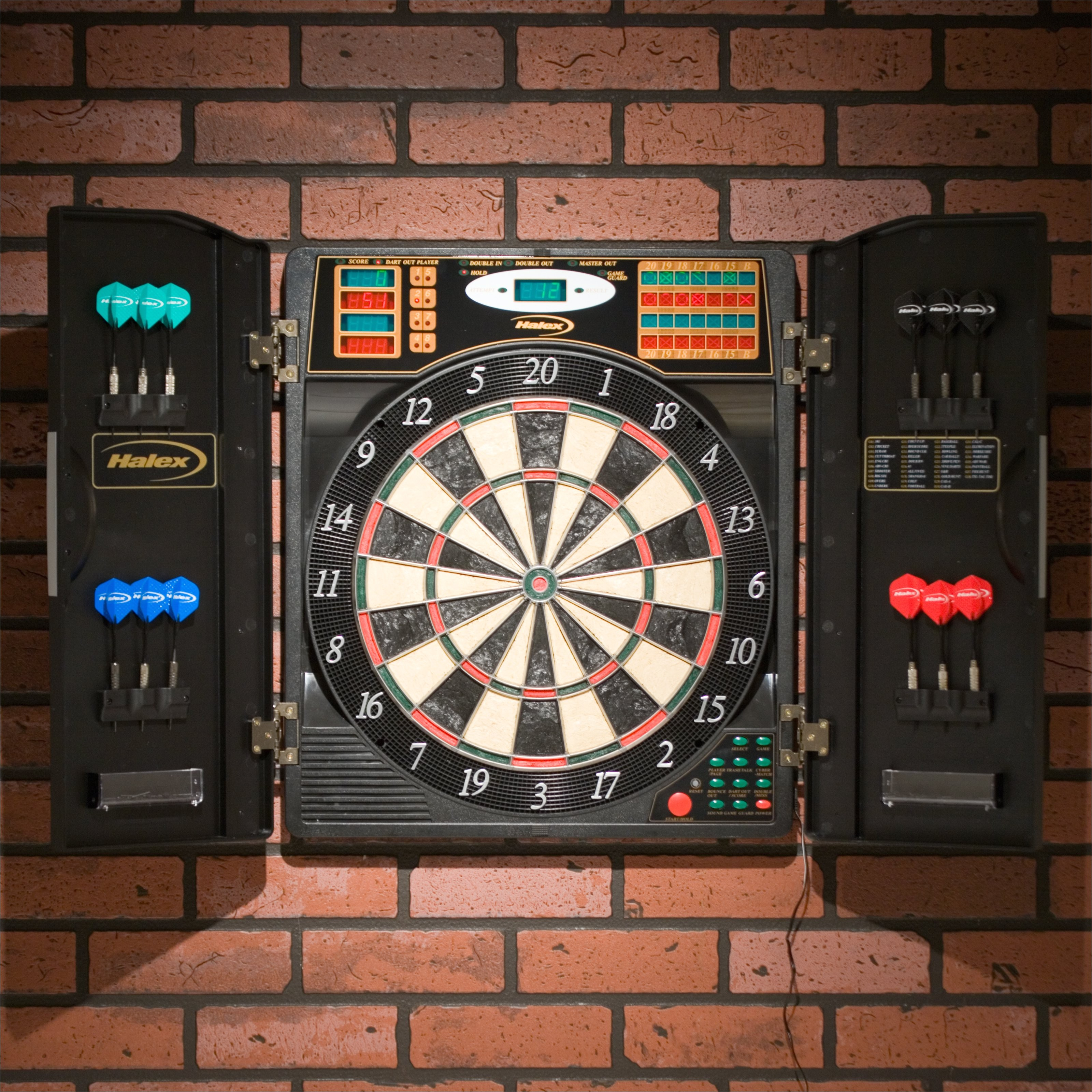 best dart board for the money