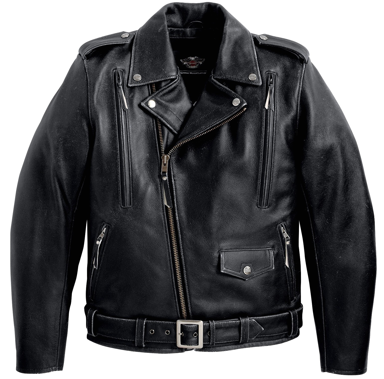 must have types of jackets for men