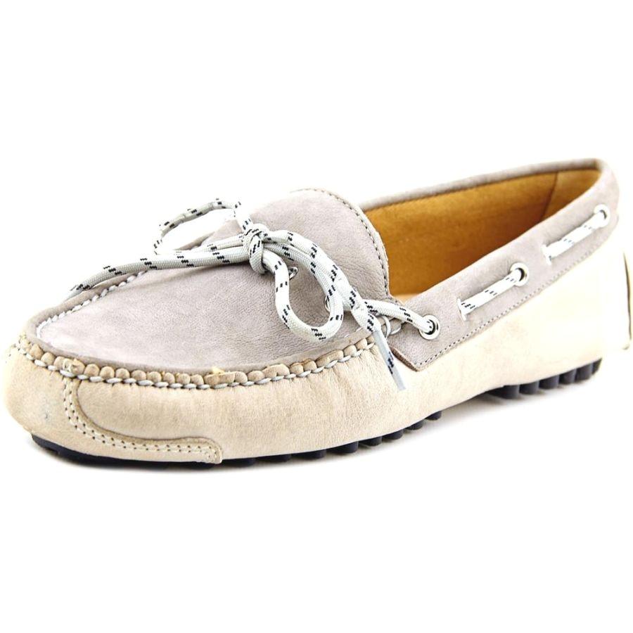 gunnison ii women leather tan moccasins