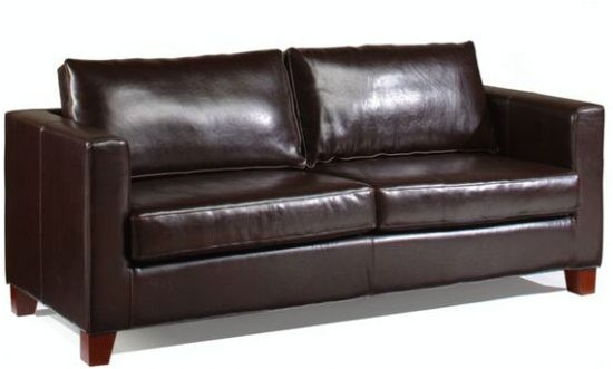 guide types leather recliners