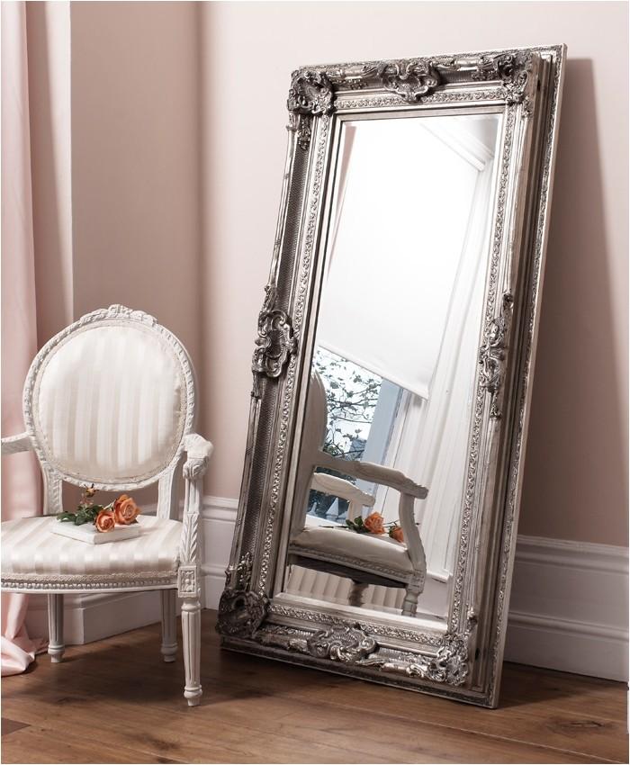 valois leaner mirror