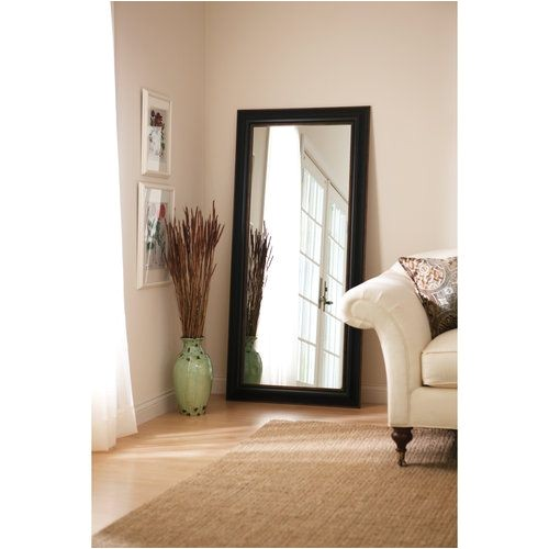 Better Homes and Gardens Leaner Mirror Rustic 25 Best Ideas About Leaner Mirror On Pinterest Floor