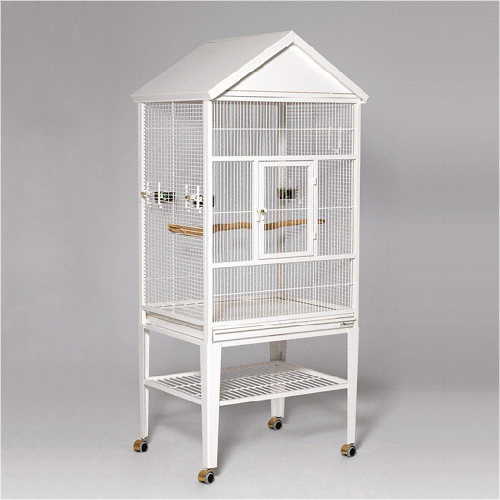 acrylic bird cage seed guard