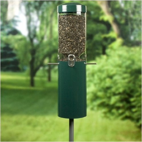 birds choice classic bird feeder with