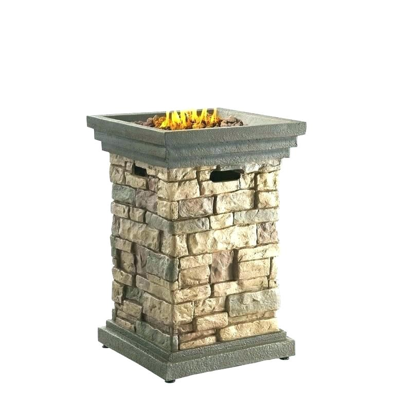 bond fire table bond outdoor gas fire pit table
