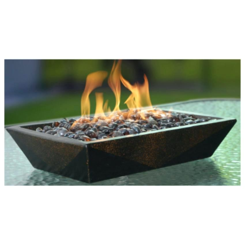bond fire table pit with propane tank stand reviews inside medium size canyon ridge parts