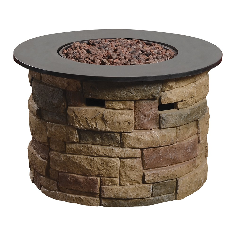 Bond Canyon Ridge Fire Pit Parts Adinaporter