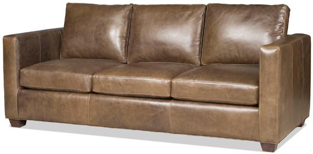 camden leather sofa by bradingtonyoung