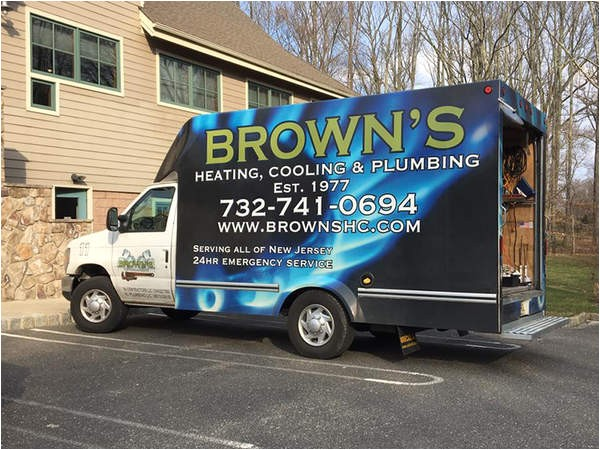 Brown S Heating and Cooling Brown 39 S Heating Cooling Plumbing In 40th Year Surf