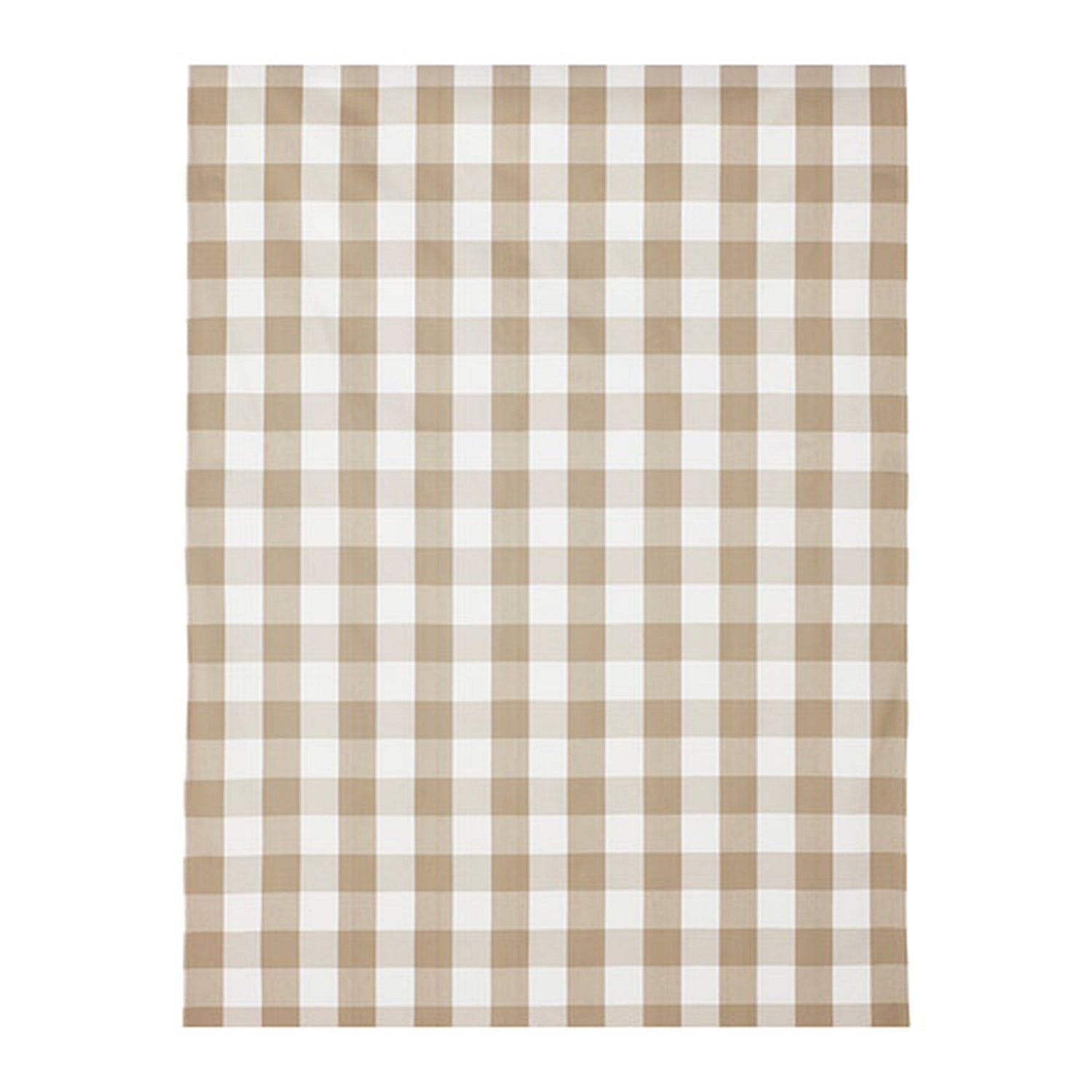 Buffalo Check Curtains Ikea Ikea Berta Ruta Fabric Material Buffalo Check Beige White