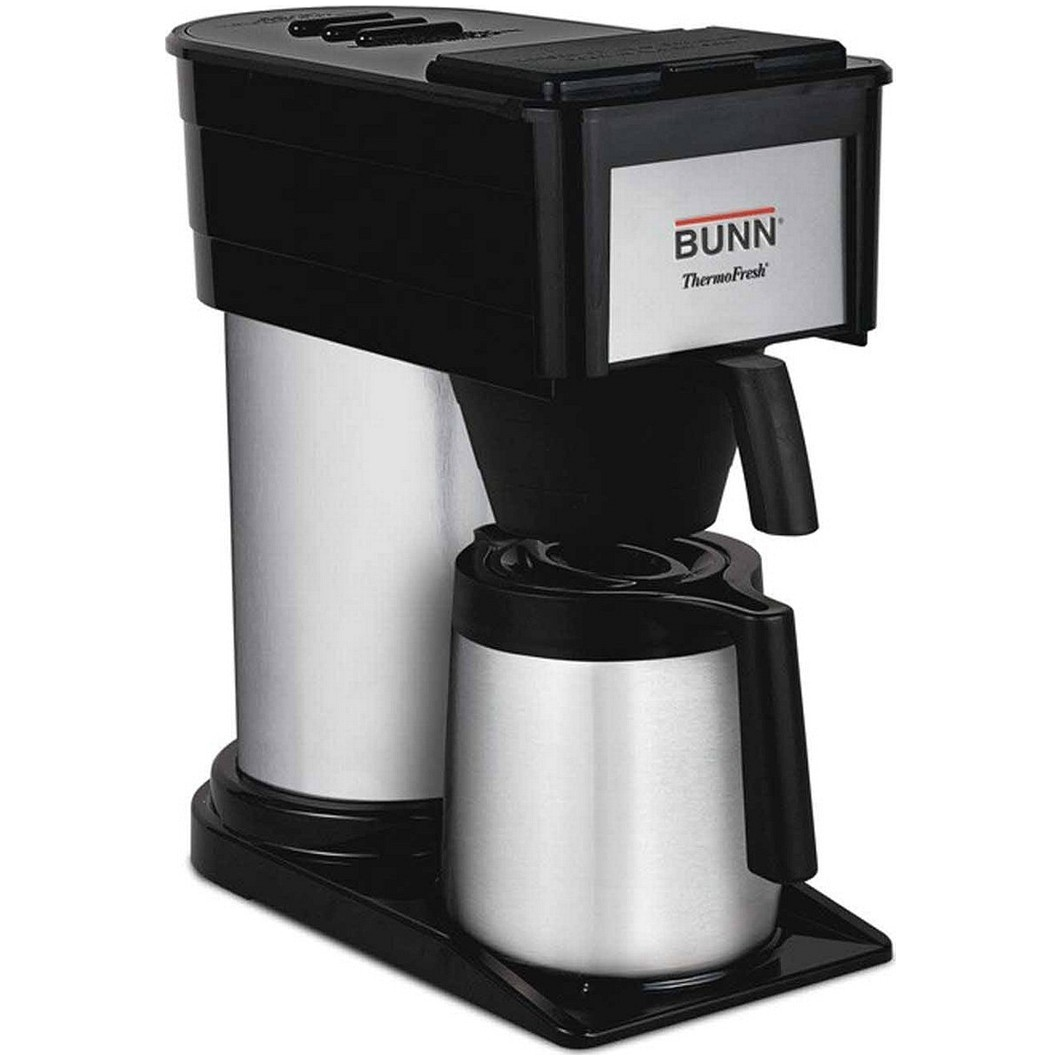Bunn Commercial Coffee Maker Instructions Instructions Cleaning A Bunn Commercial Coffee Makers On