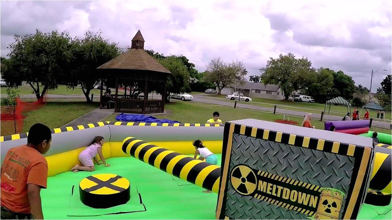 Busy Bee Party Rentals Busy Bee Party Rentals Promotional Video Youtube
