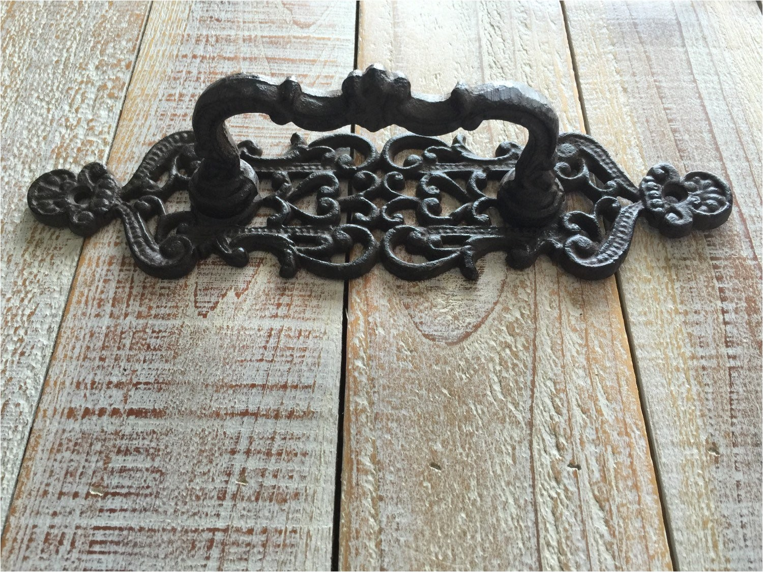 Cast Iron Drawer Pulls wholesale Handle Pull Rustic Cast Iron Drawer Door