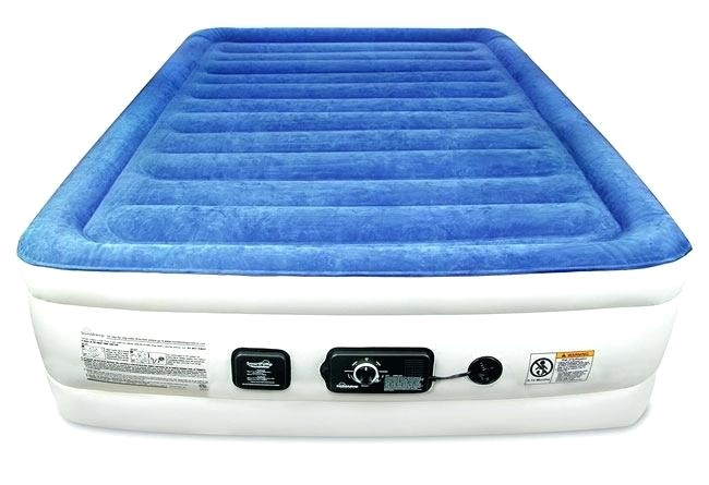 puncture proof air bed classic low rise air mattress review a one touch queen home ideas magazine ph home ideas magazine philippines