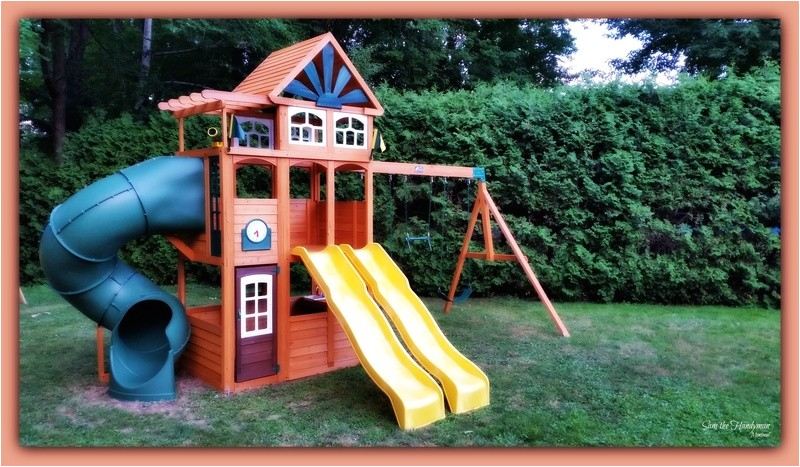 44099268 cedar summit spring valley deluxe playset installation