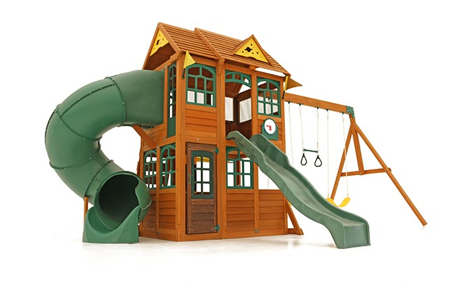playsets spring
