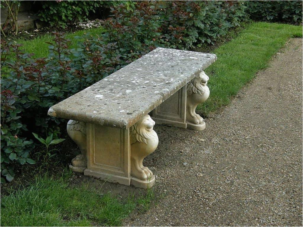 graveside memorial benches