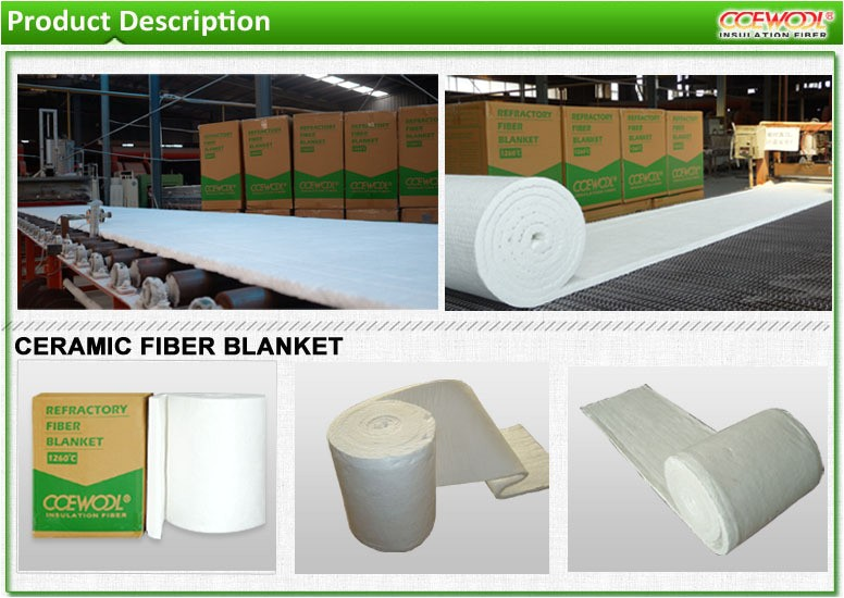 25mm ceramic fiber lowes insulation blanket