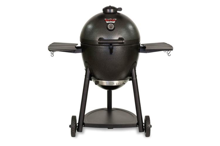 Char Griller Akorn Grill Reviews Char Griller 16620 Akorn Kamado Kooker Charcoal Barbecue