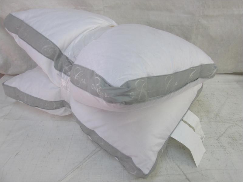 charisma comforel silky soft pillow 2 pack 83079