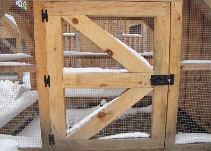 chicken coop 5 x 12