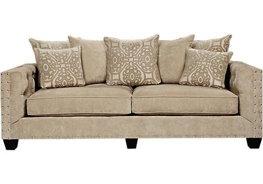 cindy crawford home sofa