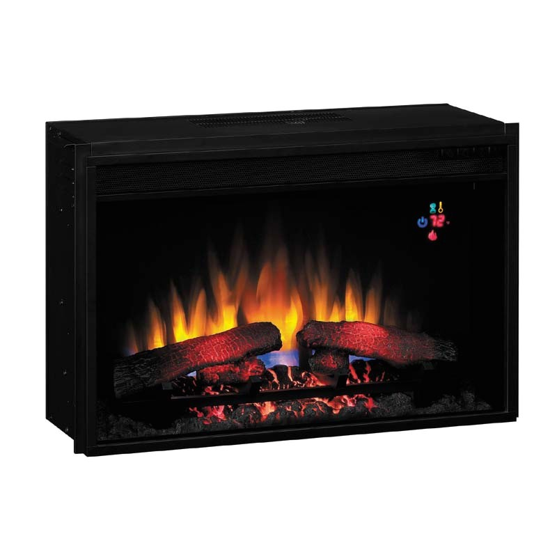 Classic Flame Electric Fireplace Manual Classic Flame Fixed Front 26 Inch Electric Fireplace