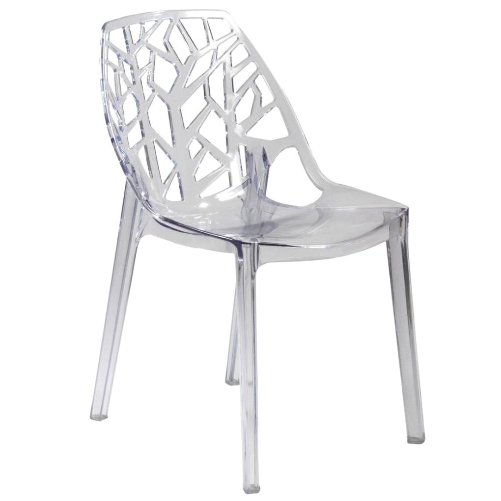 clear chair protectors