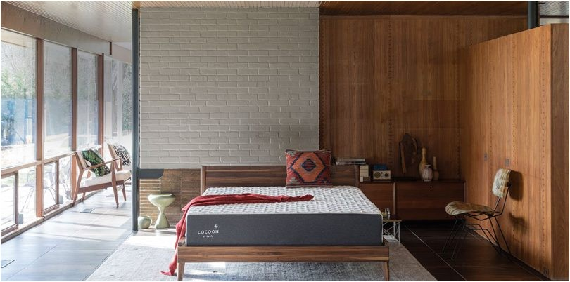 cocoon sealy mattress review