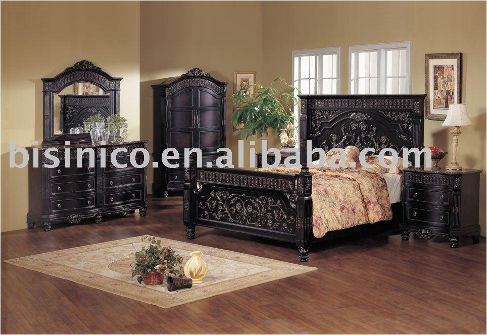 collezione europa bedroom furniture