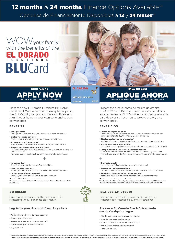 blucard