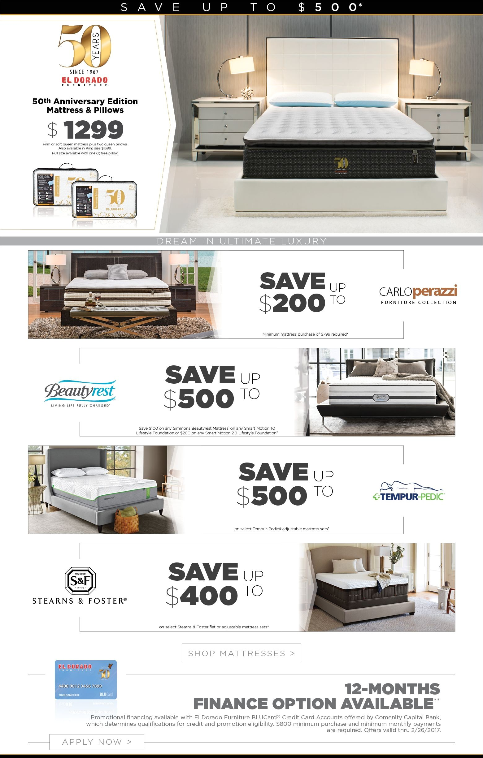 mattressevent