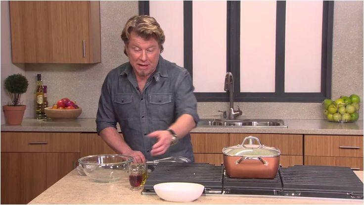 copper chef recipes