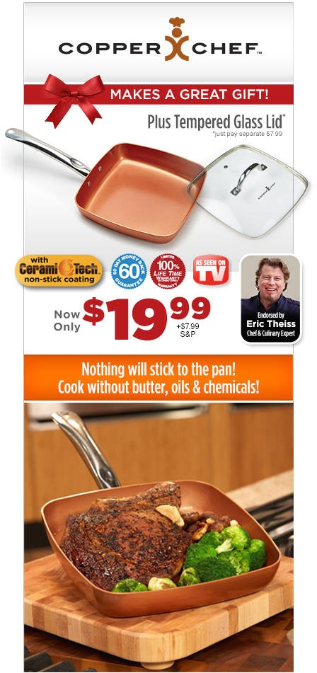 www copperchefsale com