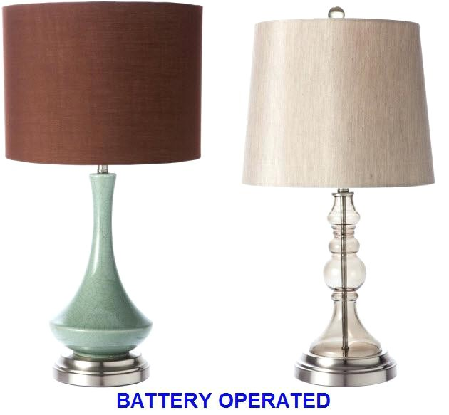 battery operated desk lamp cordless lamps medium size of powered home depot table australia