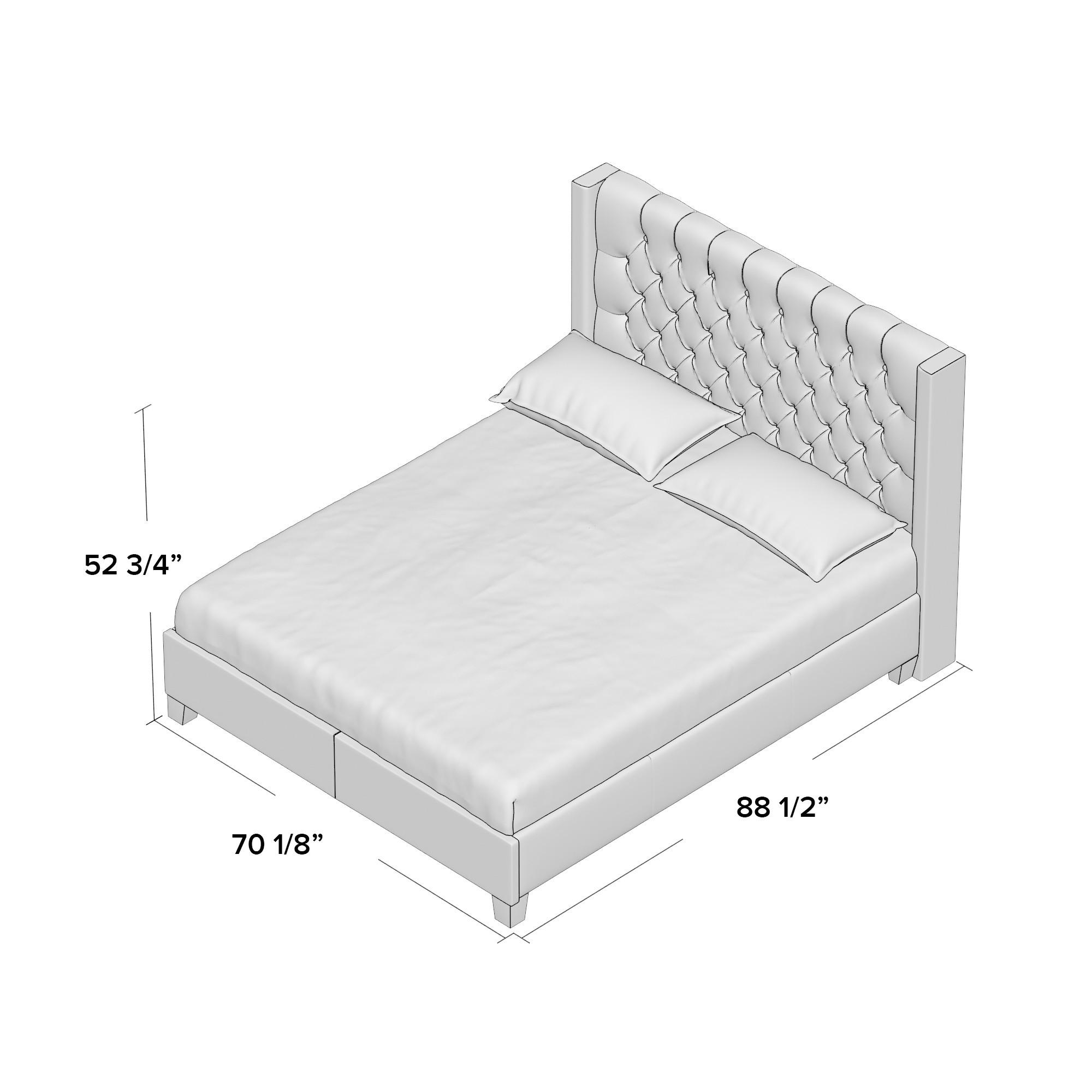 three posts crawley upholstered platform bed thre8850 piid 5b0 5d 19023334