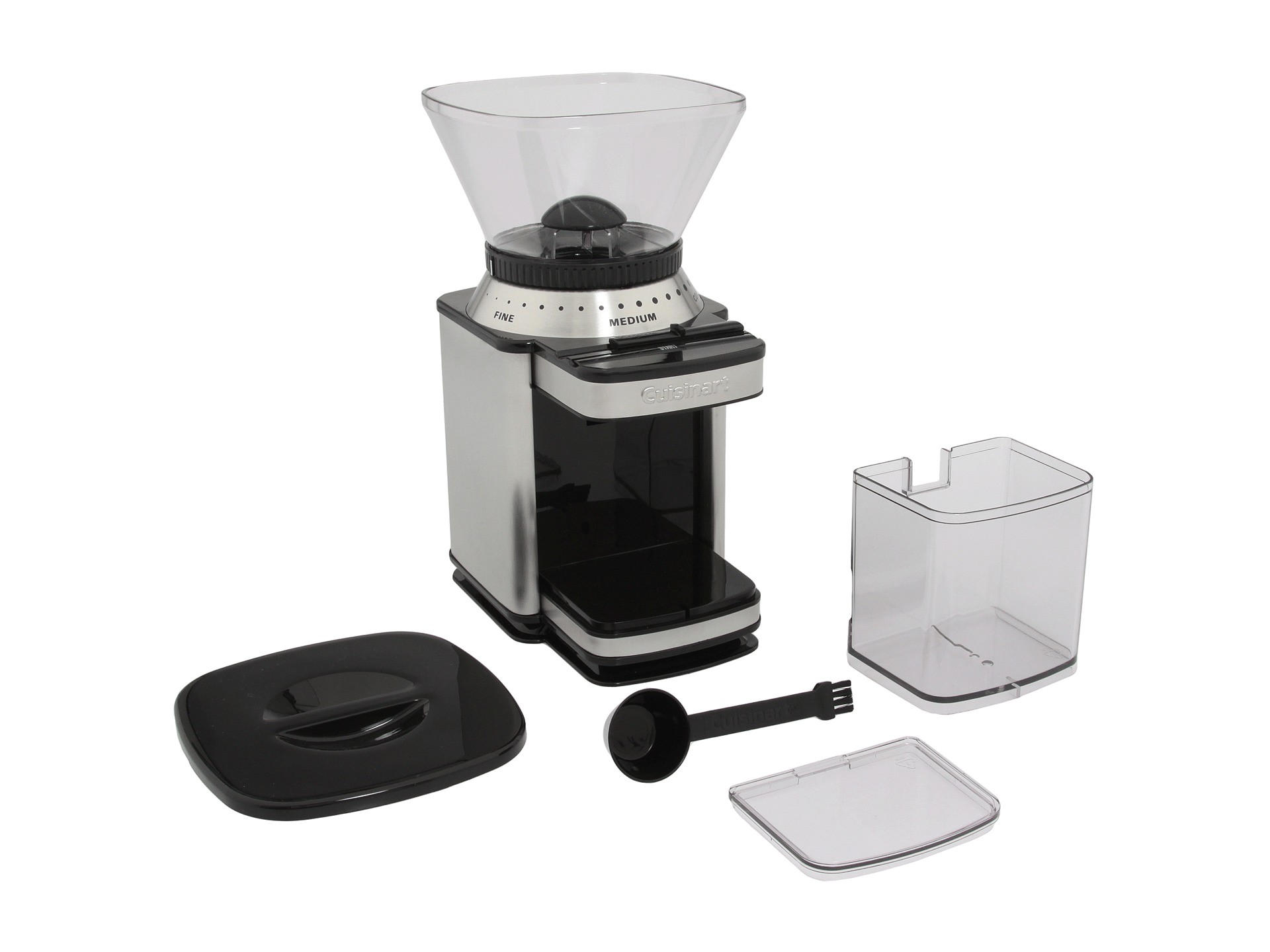 cuisinart dbm 8 supreme grind automatic burr mill