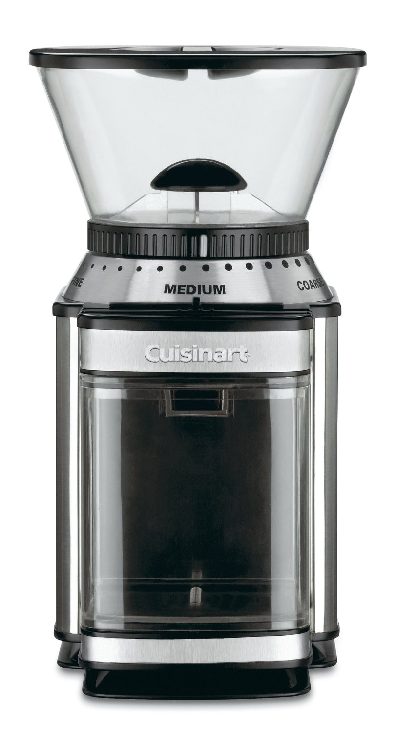 cuisinart dbm 8 review automatic burr coffee grinder