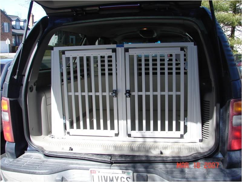 103047 crate set ups suvs what do you do