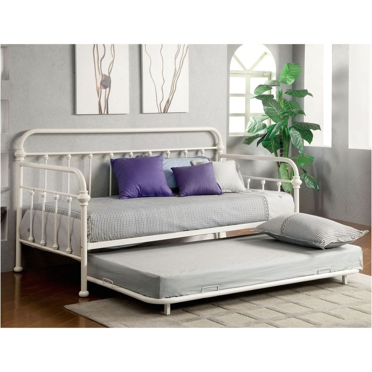 big lots trundle bed