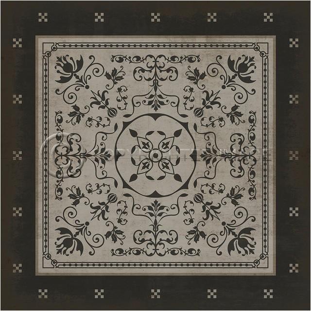 decorative vinyl floor cloths eclectic rugs boston