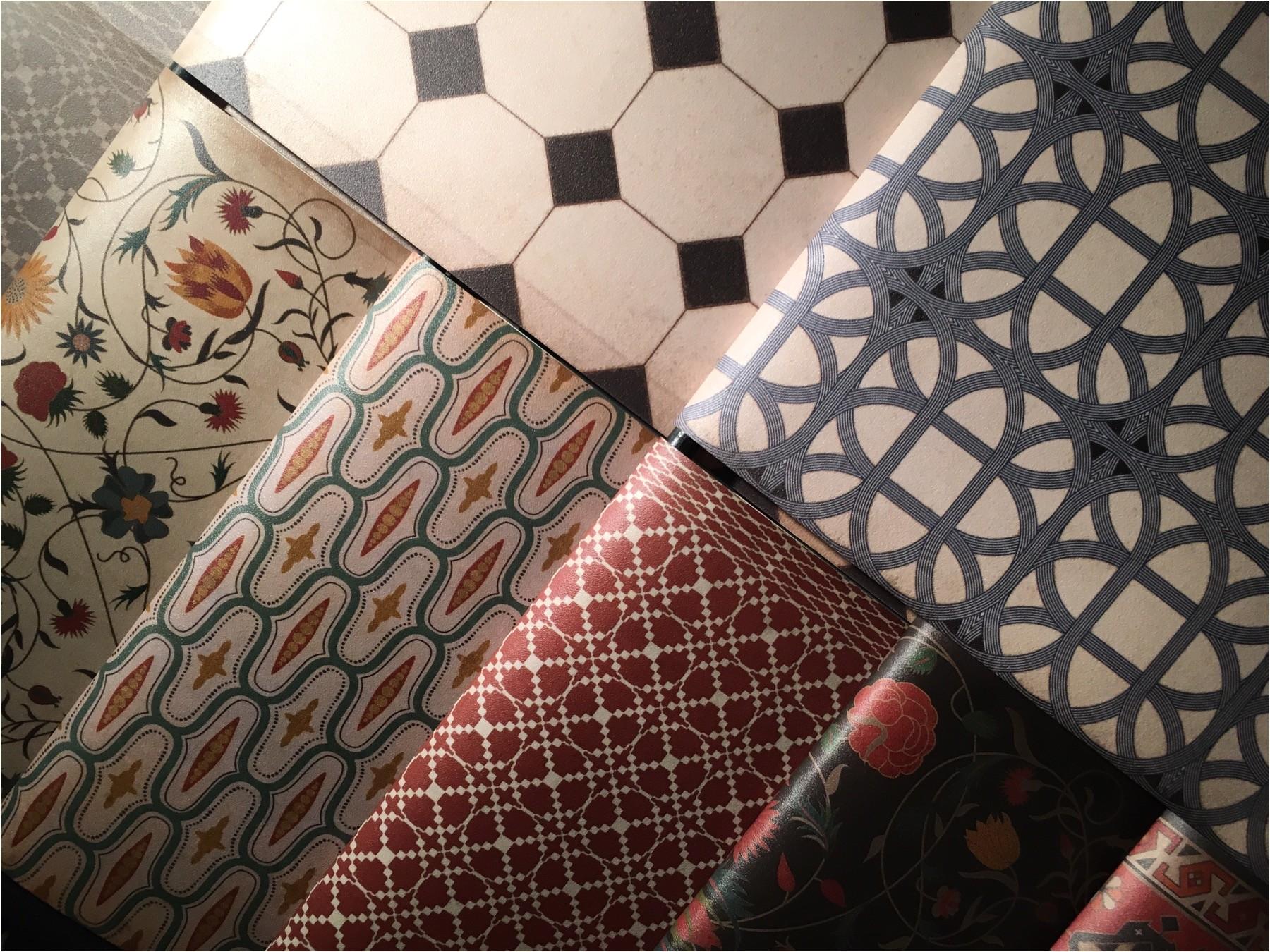 spicher and co inovative vintage vinyl floorcloths at americasmart