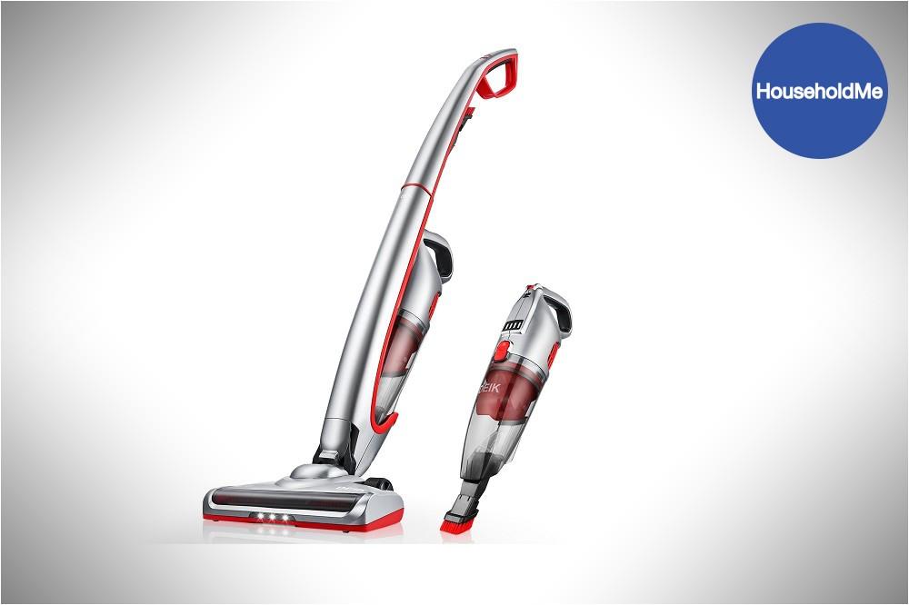 deik 2 1 cordless vacuum cleaner review model vc 1518 us