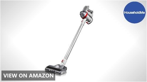 deik cordless vacuum cleaner review ev5617 model
