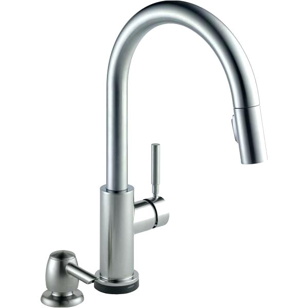 delta touch faucet manual