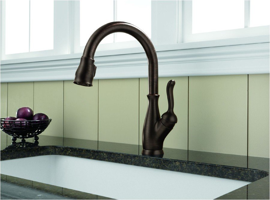 delta touchless kitchen faucet installation