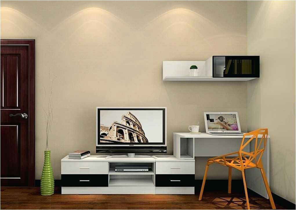 awesome desk tv stand combo collection with desktop stands for flat screens ikea pictures computer