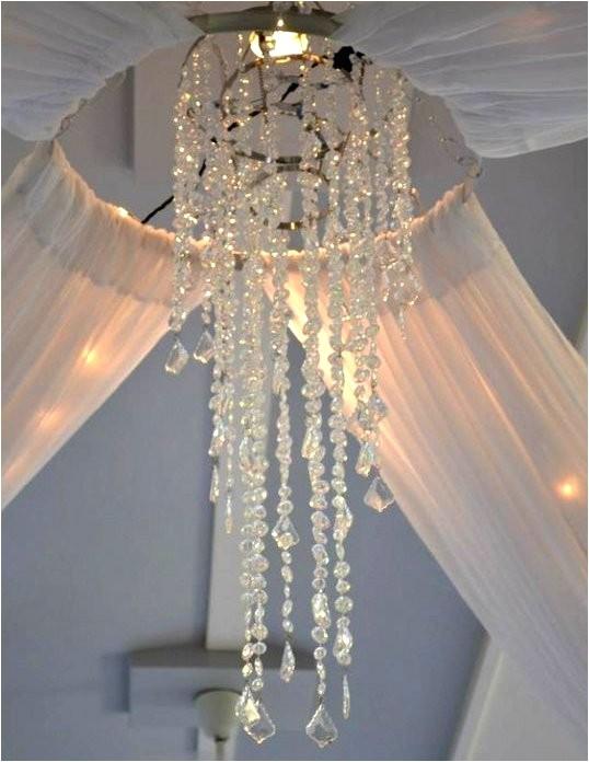wedding ceiling decor