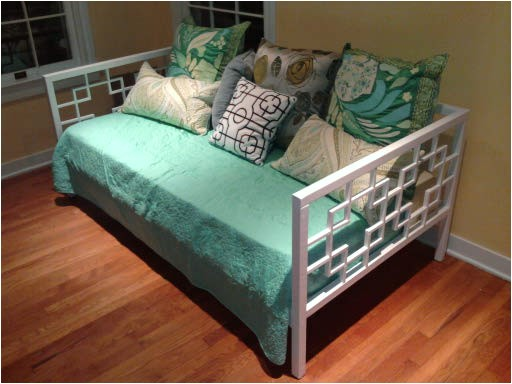 Diy Full Size Daybed Ana White Daybed Diy Projects