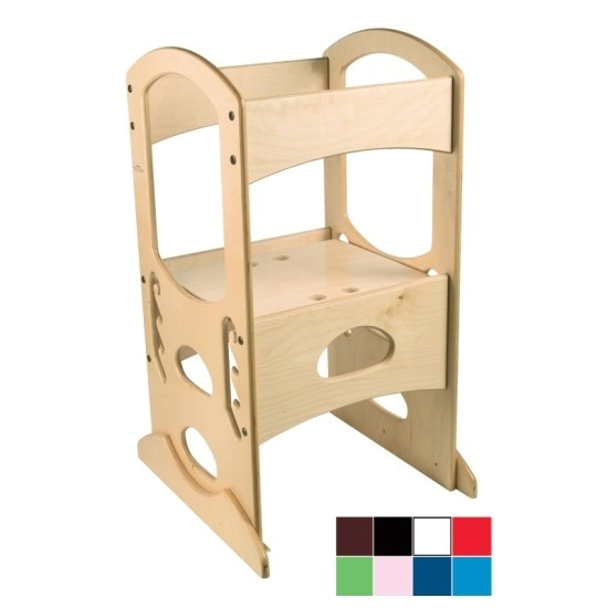 awesome learning tower woodworking plans styles